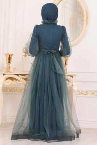 Hijab Abendkleid - Thumbnail